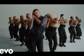 "Escucha ""How Do You Sleep?"" el nuevo tema de Sam Smith que llega con videoclip. Cusica Plus."
