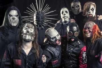 "Slipknot llega con su nuevo tema ""Solway Firth"" junto a videoclip. Cusica Plus."