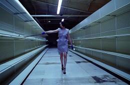 """St. Vincent protagonizado el videoclip del tema """"Half Love"""" de Red Hearse. Cusica Plus."""