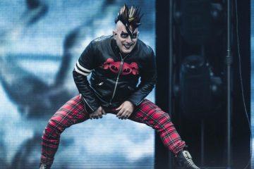 Tool anunció el nombre de su nuevo álbum - Cúsica Plus