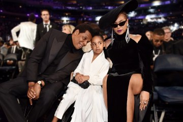 Blue Ivy Carter debuta en Billboard 100 - Cúsica Plus