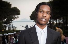 A$AP Rocky es declarado culpable por asalto en Suecia. Cusica Plus.