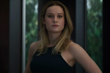 Brie Larson (Capitana Marvel) realizó cover de 'Slide Away' de Miley Cyrus. Cusica Plus.