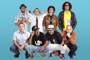 CompaySon regresa con 'El Bochinche' junto a Negrito Men y Andrés Barrios. Cusica Plus.