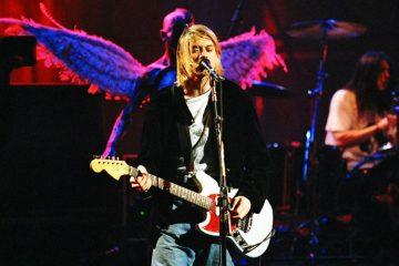 Publican completo el concierto 'Live and Loud' de Nirvana en 1993. Cusica Plus.