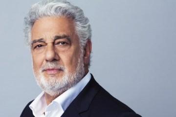 Director de orquesta, Plácido Domingo, es acusado de acoso sexual a nueve mujeres. Cusica Plus.