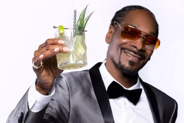 Snoop Dogg comparte su nuevo tema 'Let Bygones Be Bygones'. Cusica Plus.