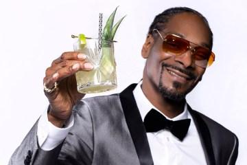 Snoop Dogg comparte su nuevo tema 'Let Bygones Be Bygones'. Cusica Plus.