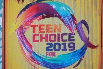 Conoce los ganadores musicales de los Teen Choice Awards 2019. Cusica Plus.