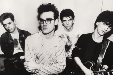 Supreme revela una colección inspirada en The Smiths - Cúsica Plus