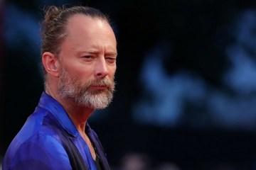 Thom Yorke y Flea estrenan nueva canción para la película 'Motherless Brooklyn'. Cusica Plus.
