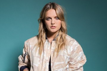 Tove Lo muestra su lado más sincero en 'Bad as the Boys'. Cusica Plus.