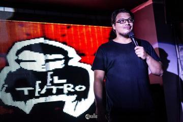 La música en la vida de: Gabo Ruiz. Cusica Plus.