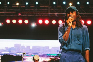 Blood Orange estrenará 'Fields', un LP de música clásica - Cúsica Plus