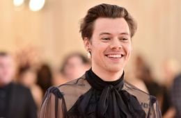 Harry Styles ha firmado para interpretar al príncipe Eric - Cúsica Plus