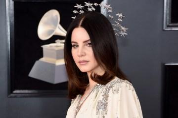 Lana Del Rey estrena dos nuevas canciones - Cúsica Plus
