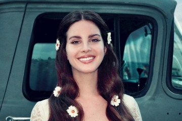 Lana Del Rey publica 'teasers' de dos videos inéditos - Cúsica Plus