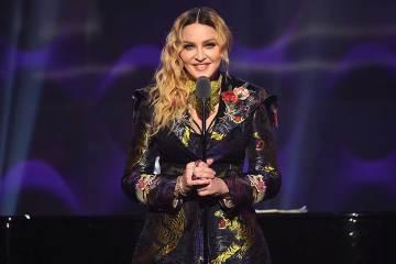 Madonna pospone su gira de 'Madame X' - Cúsica Plus