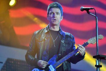 Noel Gallagher estrenó un novedoso videoclip - Cúsica Plus