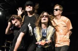 Redd Kross: Courtney Love hizo que no trabajaran con Nirvana - Cúsica Plus