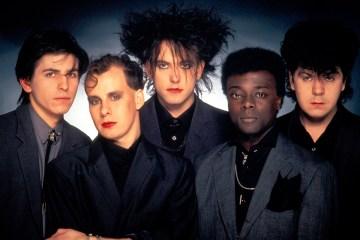 Robert Smith de The Cure cuenta qué inspiró el nuevo álbum - Cúsica Plus