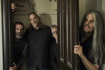 Ya podemos escuchar el nuevo álbum de Tool - Cúsica Plus