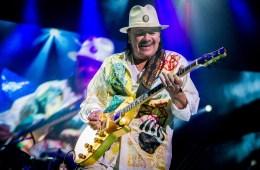 Santana, Ringo y John Fogerty celebrarán los 50 de Woodstock - Cúsica Plus