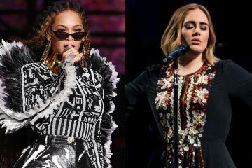 Ryan Tedder confirma que Beyoncé y Adele grabaron un tema juntas para OneRepublic. Cusica Plus.