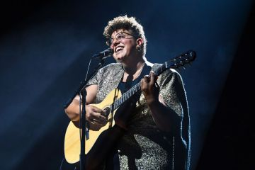 Brittany Howard llega con su disco debut 'Jaime'. Cusica Plus.