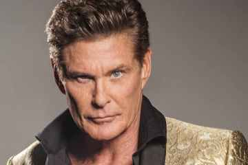David Hasselhoff hace un 'cover' de The Jesus and Mary Chain - Cúsica Plus