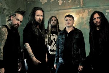 Korn regresa con su nuevo y esperado disco 'The Nothing'. Cusica Plus.