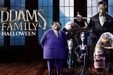 Karol G, Snoop Dogg y Christina Aguilera en el soundtrack de 'La Familia Addams'. Cusica Plus.