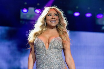 Mariah Carey estrena tema para especial de comedia de la ABC. Cusica Plus.