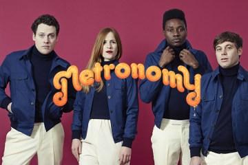 Metronomy comparte su nuevo sencillo 'Wedding Bells'. Cusica Plus.