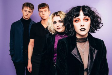 Pale Waves tocó 'Tomorrow' en un concierto - Cúsica Plus