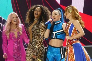 Las Spice Girls harán lo posible para presentarse con Victoria Beckham en el Glastonbury 2020. Cusica Plus.