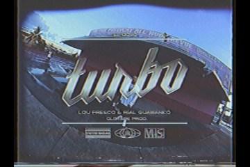 Lil Supa estrena el sencillo 'Turbo' como adelanto del disco 'Worldwide'. Cusica Plus.