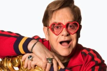 Elton John tendrá nueva colección de estampillas en Reino Unido - Cúsica Plus