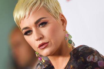 Katy Perry compartió el video de 'Small Talk' - Cúsica Plus