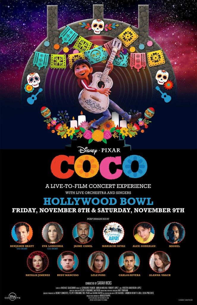 Lele Pons participará en el concierto de 'Coco' de Disney - Cúsica Plus
