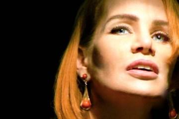 Murió María Rivas, conocida por el tema 'El manduco' - Cúsica Plus