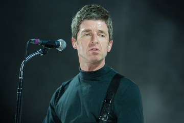 Noel Gallagher nos sorprende con un sencillo - Cúsica Plus