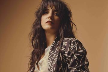 Sharon Van Etten anuncia su nuevo corto documental - Cúsica Plus