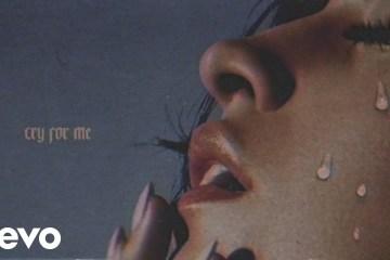 Camila Cabello estrena su nuevo tema 'Cry For Me'. Cusica Plus.