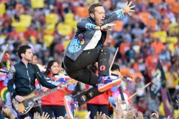 Un nuevo disco experimental de Coldplay podría llegar el mes que viene. Cusica Plus.