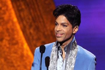 Prince odiaba la música de Katy Perry y Ed Sheeran, según sus nuevas memorias. Cusica Plus.