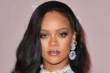 Rihanna anuncia su propio libro autobiográfico. Cusica Plus.