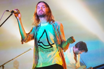 Tame Impala estrena su nuevo tema 'It Might Be Time'. Cusica Plus.