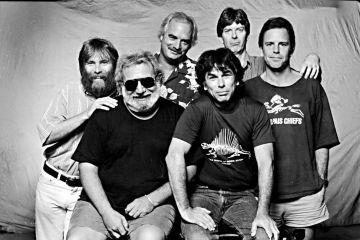 Grateful Dead confirma nuevo disco en vivo - Cúsica Plus