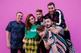 MisterWives estrena nuevo 'single' y video - Cúsica Plus